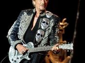 Concert johnny Hallyday Juillet Français payent l'addition