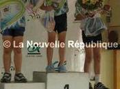 Championnat Cher écoles cyclisme-Participation hausse