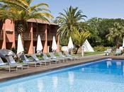 Hôtel Benkiraï: classique luxe design Côte d'Azur
