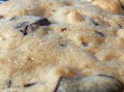 Cookies moelleux muesli