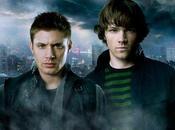 Supernatural saison c'est parti