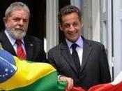 Contrat Rafale Nuit d'ivresse brésilienne