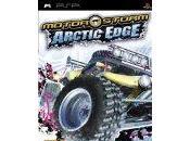 MotorStorm Arctic Edge déboule vidéo