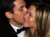 Jennifer Aniston remet couvert avec John Mayer