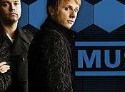 Muse disponible avant première Deezer