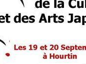 Salon arts cultures japonaises, Hourtin septembre