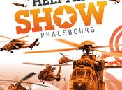 Phalsbourg L'Héli Show fête