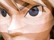 Legend Zelda: link paper
