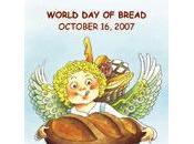 World Bread Baguettes levain seigle deux graines