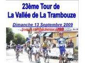 Tour vallée Trambouze, final =MARTIN Steven (Bretagne)