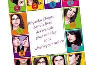Priyanka Chopra dans livre records?