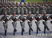 santé mentale soldats chinois anniversaire