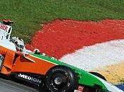 Giancarlo Fisichella s'attend Grand Prix difficile