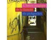 L'heure magique fiancée pickpocket Anne Bragance