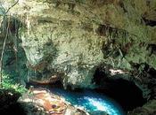 c'est République Dominicaine grottes