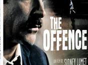 Offence Connery Lumet dans polar glauque