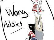 Defile alexander wang