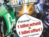 Championnat France Supersport Mans