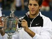 Tennis: Potro remporte l'US Open 2009
