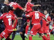 Ligue Champions résultats mercredi septembre 2009
