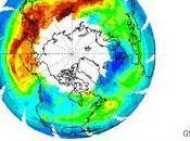 trou millions dans couche d'ozone