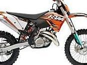 Motos 2010 pour pratiquer l'enduro
