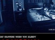 """""""Paranormal Activity"""""""