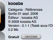 Kooaba l'oeil pochettes DVD,