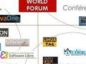 OWF, RMLL, Solution Linux: Positonnement évènements libres open source