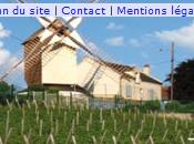 moulin vigne Mont Trouillet