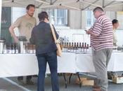 Belle réussite pour marché Pont-de-l'Arche