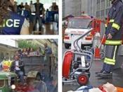 Experts, pompiers, Stauffer Pâquis, c'est samedi