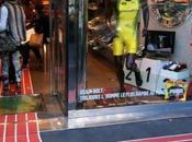 Merchandising Usain Bolt