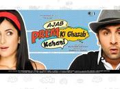 Ajab Prem Ghazab Kahani (Bande-annonce)