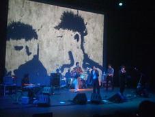 Live Report Adam Green Carl Barat Centre Pompidou