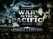 Test Pacific Admirals Edition