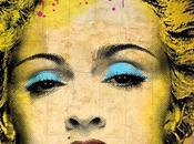 Chanson jour Madonna Revolver