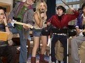 Reprise Bang Theory