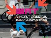 "Vincent Courtois ""WAT"" octobre Triton"