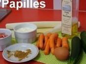 Quiche courgettes carottes