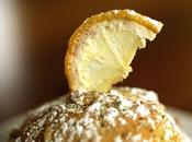 Cakes tilleul citron