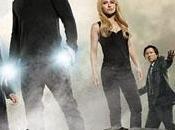 Heroes Redemption, épisodes