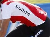 Fabian Cancellara Champion Monde Contre-la-Montre 2009