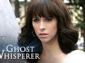 Ghost whisperer saison c'est rentrée pour Mélinda
