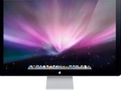 nouveaux iMac seraient déjà dans cartons