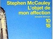 L'objet affection Stephen McCauley