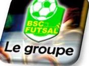 Futsal-D1: groupe Bruguières