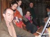 L'organiste compositeur Yves Lafargue concert Nantua