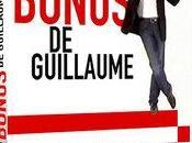 bonus Guillaume