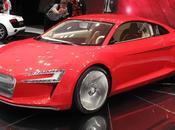 Audi e-Tron (les concept-cars électriques l'IAA 2009 billet n°8)